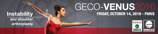 GECO Venus 2016 affiche