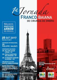 Brazil congress 2017 affiche