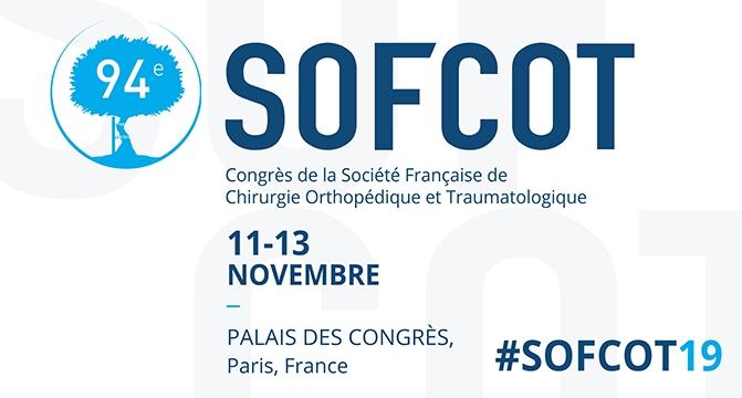 SOFCOT 2019_Affiche